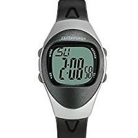 Sprechende Armbanduhr Dostmann mit digitaler Anzeige, 4 Alarmzeiten