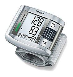 Sprechendes Handgelenk-Blutdruckmessgerät