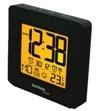 Sprechender Funkwecker mit Thermometer