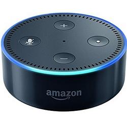Echo Dot – digitaler Assistent mit Sprachsteuerung