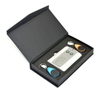 Elektronischer Schlüsselfinder