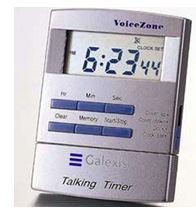 Timer / Kurzzeitmesser mit Sprachausgabe