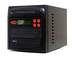 Kopierstation für CD DVD von Systor