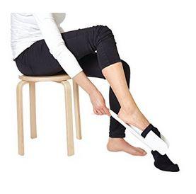 Praktische Socken Anzieh Hilfe