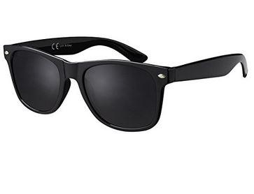 Coole Retro Sonnenbrille