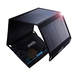 Solar USB Ladegerät