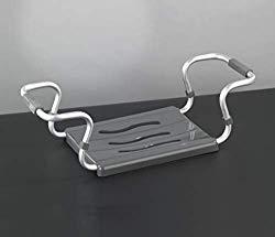 Praktischer Badewannensitz