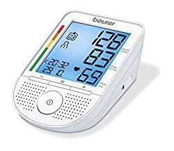 Blutdruckmessung mit Sprachausgabe