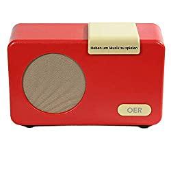 OER Seniorenradio